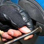 Baja robo de autos en 2015