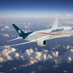 Nuevas rutas Aeroméxico