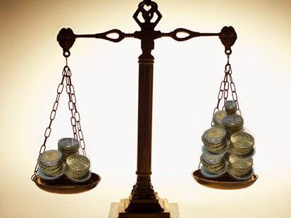 Balanza de pagos y balanza comercial