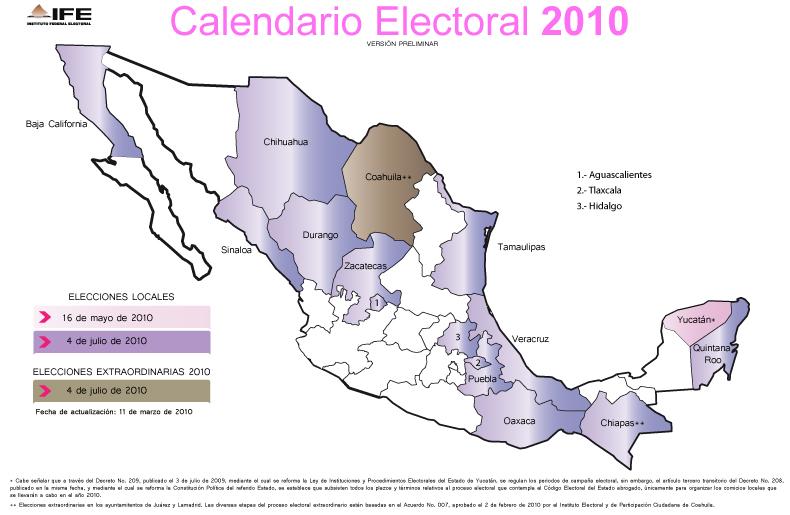 CalendarioElectoral-2010