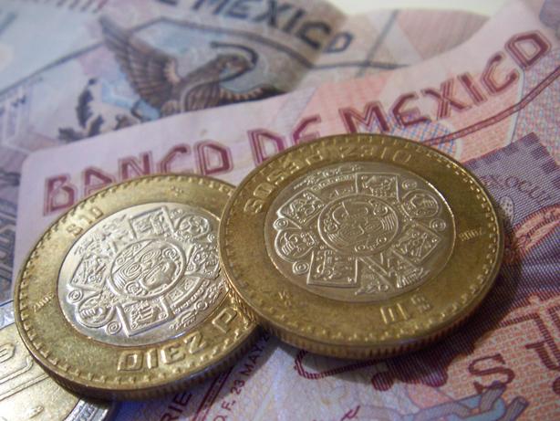 Riesgo país México