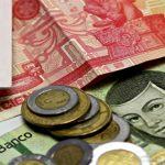 Presupuesto Mexico 2012