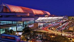 aeropuerto de Changi en Singapur1