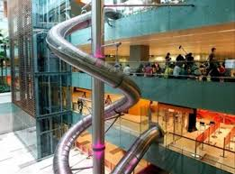 aeropuerto de Changi en Singapur4