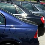 Baja importación de autos usados procedentes de EUA