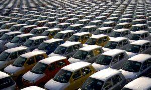 autos importados