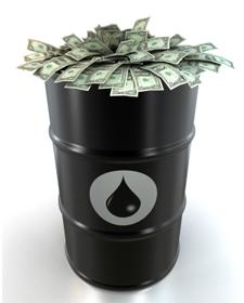 Reservas de petróleo en México