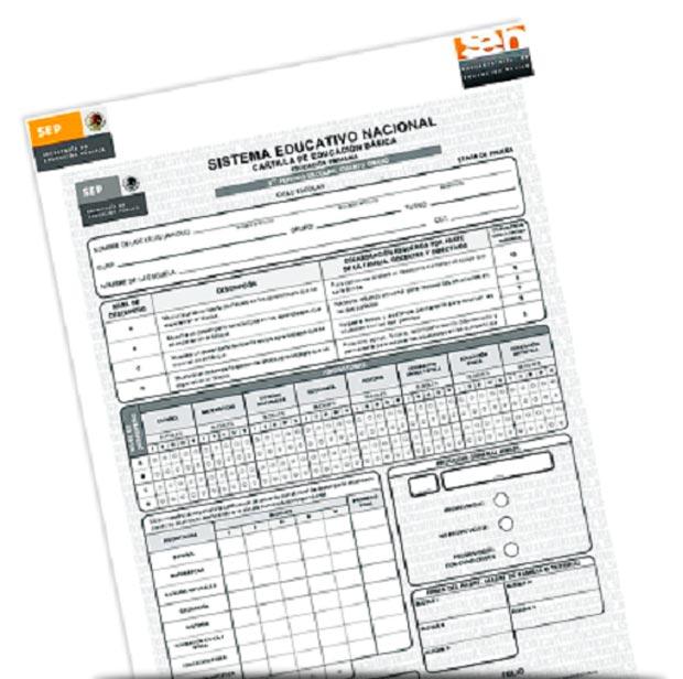 tres años y dará comienzo a partir del calendario SEP 2012-2013