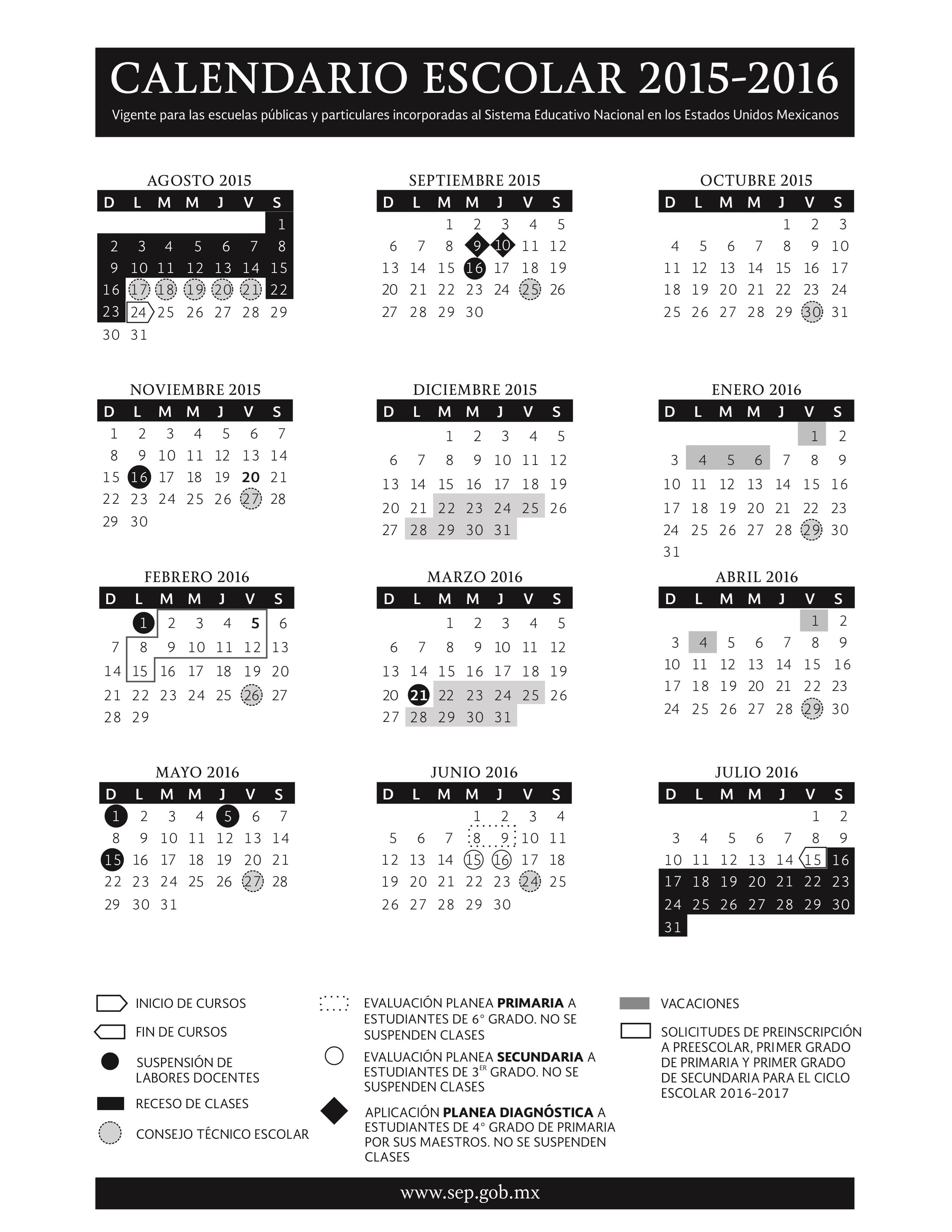 calendario-escolar-2015-2016