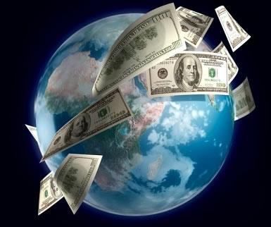 capitalismo dinero