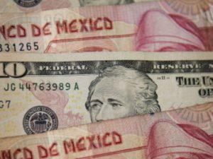 convertidor de pesos a dolares
