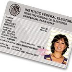 IFE Credencial
