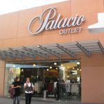 el palacio outlet