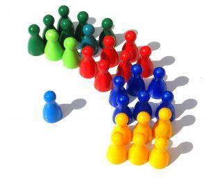 Diferencia entre organización y empresa
