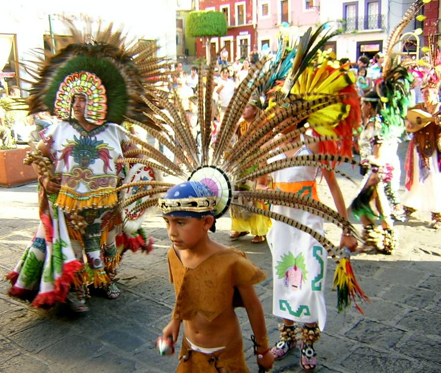 Días festivos en México