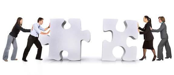 Fusiones de empresas
