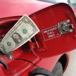 Aumento de precio a la gasolina