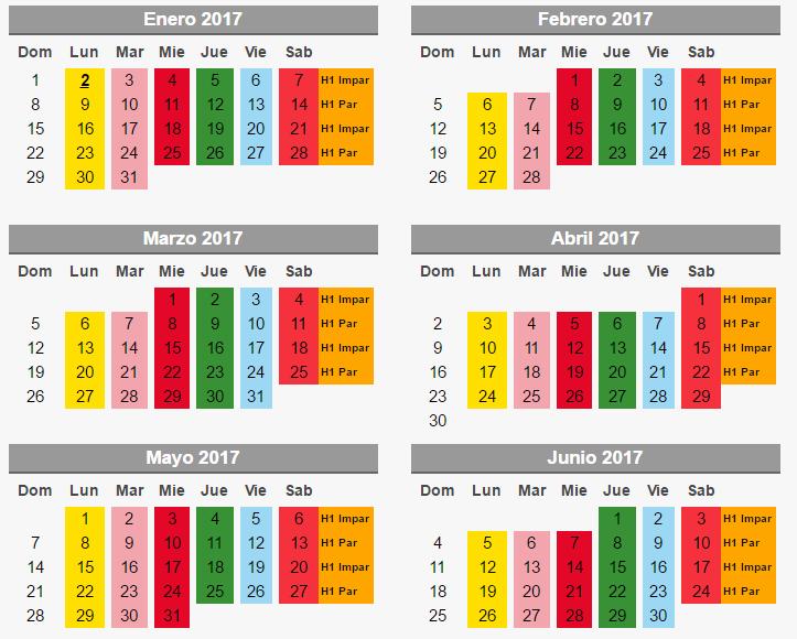 hoy-no-circula-df-primer-semestre-2017