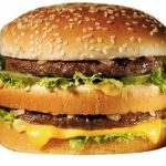 indice big mac 2012