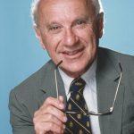 Economist Milton Friedman