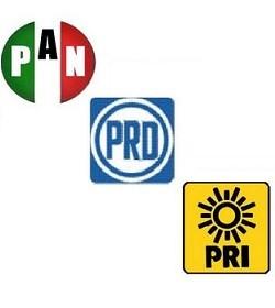 Resultados de Elecciones 2012
