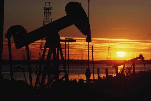 Producción y consumo de petróleo