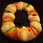Rosca de Reyes para todos los bolsillos: gratis y otras más caras