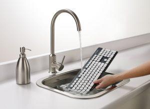 teclado lavable logitech k310