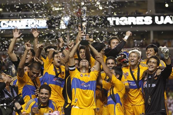 Tigres Campeón 2011