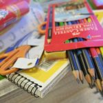 Utiles escolares lista 2012-2013