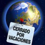 Vacaciones Ley Federal